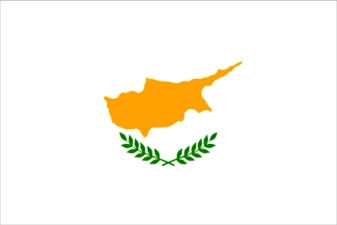 Cyprus National Flag